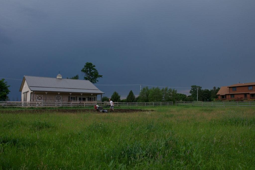darksky.barn